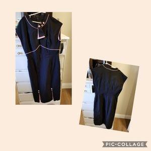 Stop Staring 30s Bombshell Dress